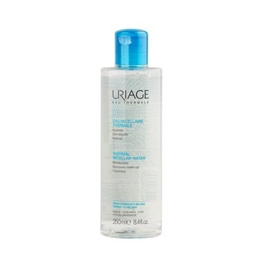 Uriage URIAGE Eau Micellaire Thermale Water 250 ml Renksiz